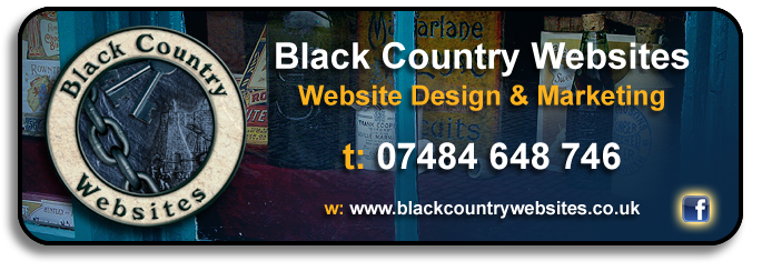 Website Designed for Pristing Precision Ltd by Black Country Websites